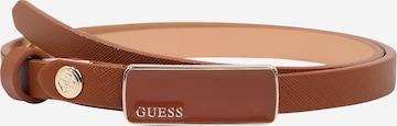 GUESS Belte i brun