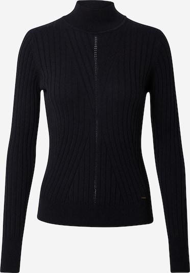 Pepe Jeans Pullover 'Fiona' in schwarz, Produktansicht