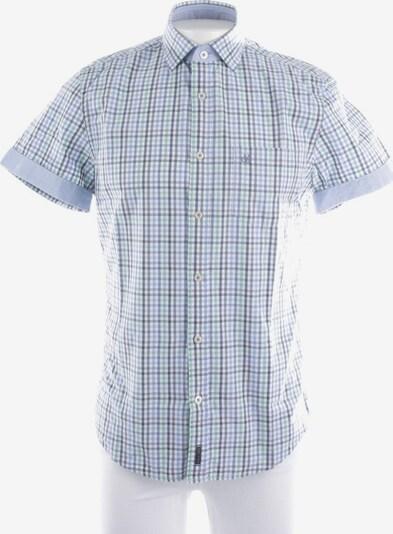 Marc O'Polo Kurzarmhemd in S in mischfarben, Produktansicht