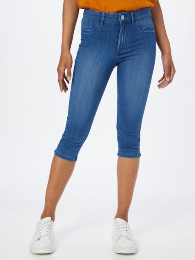 VILA Jeans 'Jeggy' in blue denim, Modelansicht