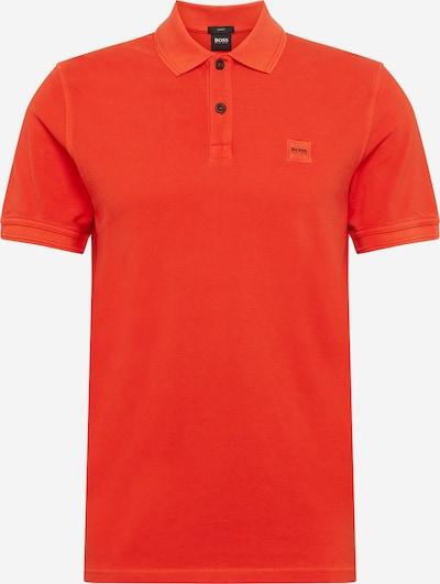 BOSS Casual Tričko 'Prime' - červená, Produkt