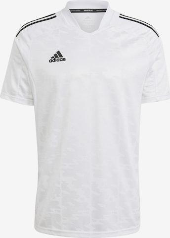 ADIDAS PERFORMANCE Trikot 'Condivo 21' in Weiß