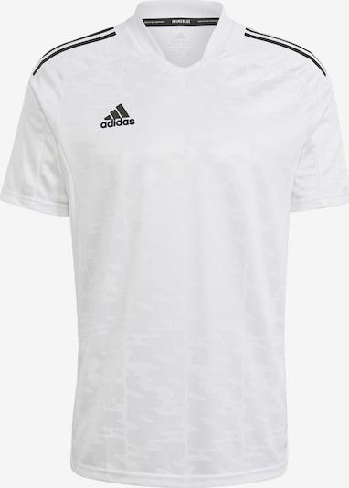ADIDAS PERFORMANCE Trikot 'Condivo 21' in schwarz / weiß, Produktansicht