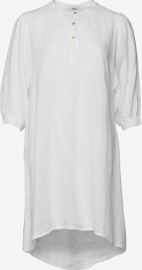 Tiffany Kleid 'Ebbi' in weiß, Produktansicht
