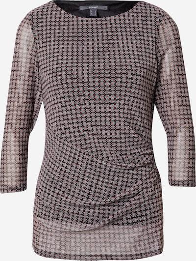 Camicia da donna Esprit Collection di colore lilla / colori misti / nero, Visualizzazione prodotti