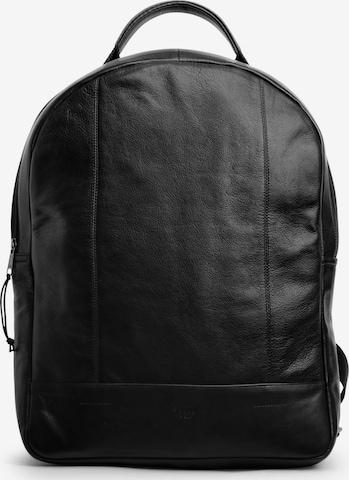 Sac à dos 'Carter Backpack' still Nordic en noir