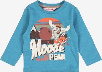 Boboli Shirt in himmelblau / mischfarben, Produktansicht