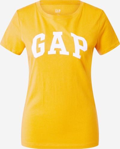 GAP Shirts i gylden gul / hvid, Produktvisning