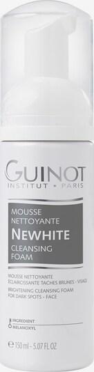 Guinot Mousse 'Nettoyante Eclaircissante' in weiß, Produktansicht