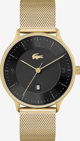 LACOSTE Uhr in Gold