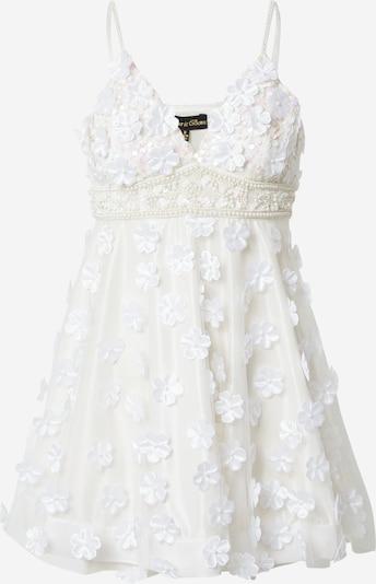 A STAR IS BORN Kleid in lavendel / pastellpink / perlweiß, Produktansicht