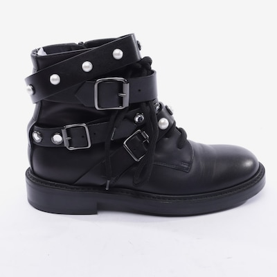 PINKO Dress Boots in 36 in Black, Item view