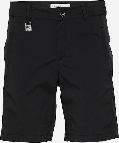 Röhnisch Pantalón deportivo en negro, Vista del producto