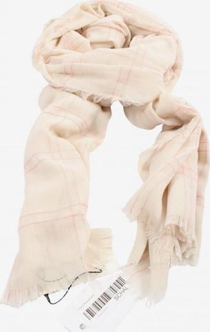 OPUS Scarf & Wrap in One size in Beige