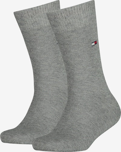 TOMMY HILFIGER Sokken in de kleur Grijs, Productweergave