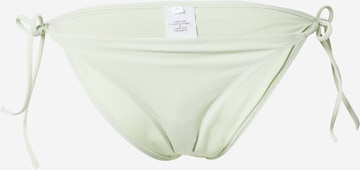 LeGer by Lena Gercke Bikiniunderdel 'Caro' i grön