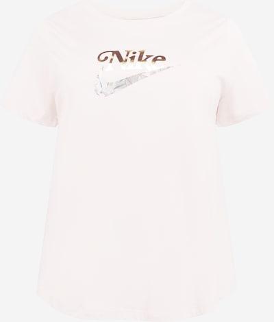 Nike Sportswear Koszulka w kolorze złoty żółty / mieszane kolory / pastelowy różm, Podgląd produktu