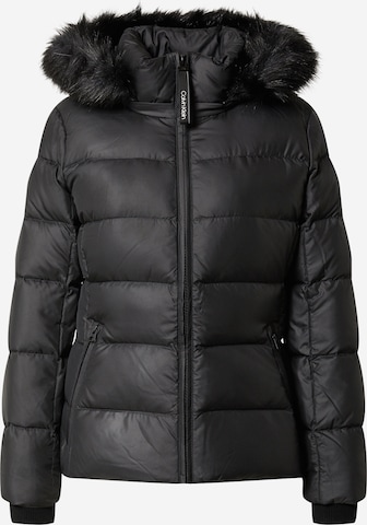 Calvin Klein Téli dzseki - fekete