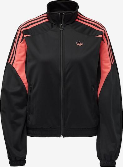 ADIDAS ORIGINALS Sportjas in de kleur Zwart, Productweergave