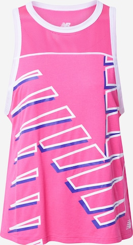 new balance Sporttop in Pink