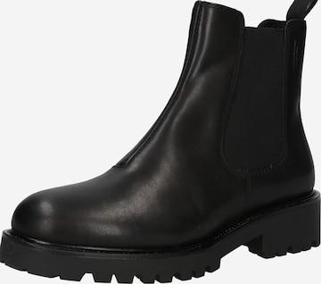 VAGABOND SHOEMAKERS Chelsea Boots 'KENOVA' i svart