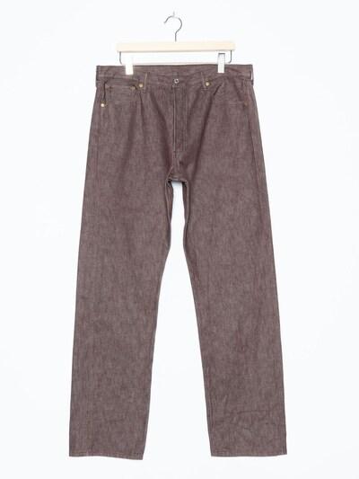 LEVI'S Jeans in 38/35 in merlot, Produktansicht