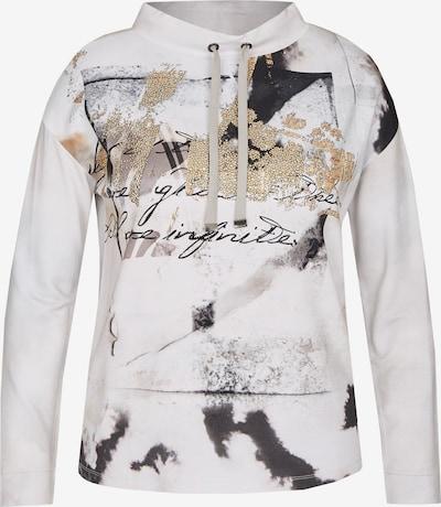 Lecomte Shirt in grau, Produktansicht