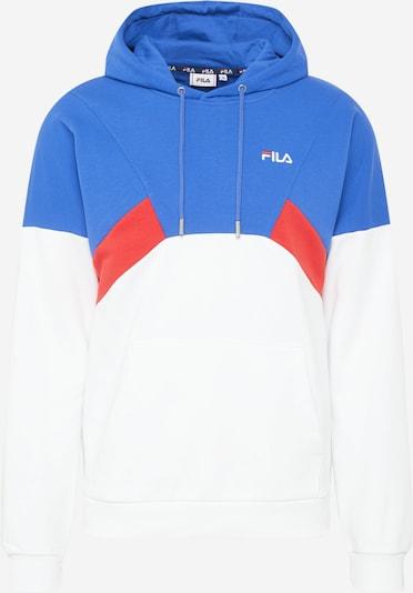 FILA Mikina 'ALEM' - modrá / červená / biela, Produkt