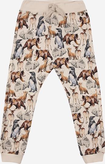 Pantaloni 'Sewilo' NAME IT di colore beige / colori misti, Visualizzazione prodotti