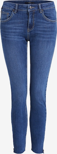 SET Jeans 'MINA' in de kleur Blauw denim, Productweergave
