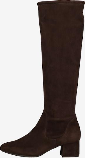PETER KAISER Bottes en marron, Vue avec produit