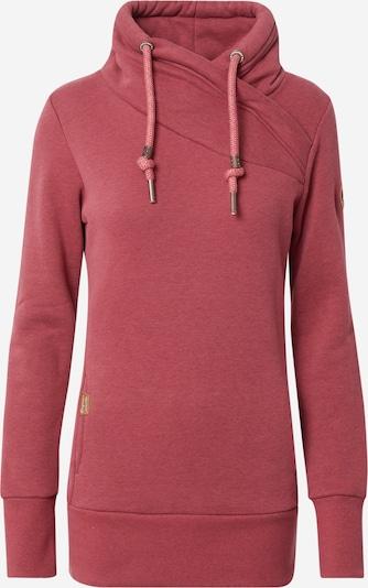 Ragwear Mikina 'NESKA' - pastelově červená, Produkt