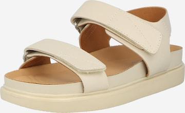 VAGABOND SHOEMAKERS Sandaler 'ERIN' i beige