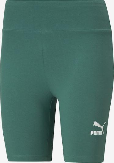 smaragd PUMA Leggings, Termék nézet