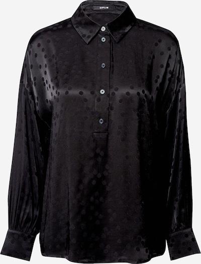OPUS Blouse in Black, Item view