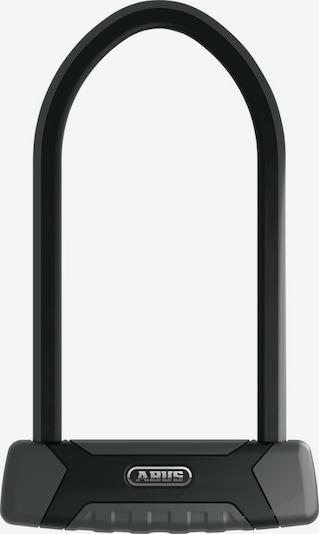 ABUS Fahrradschloss in grau / schwarz, Produktansicht