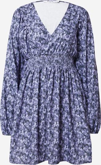 NA-KD Kleid in hellblau / violettblau / lavendel, Produktansicht