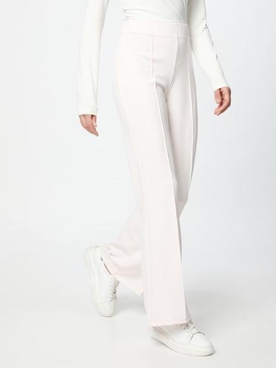 Gina Tricot Trousers 'Julia' in White, View model