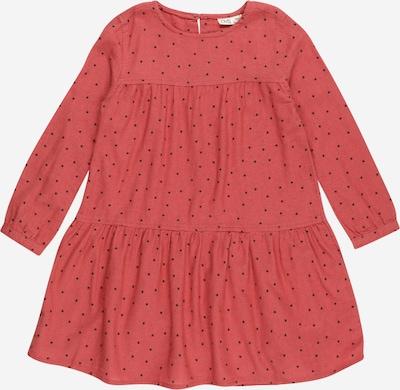 OVS Kleid in pastellrot / schwarz, Produktansicht