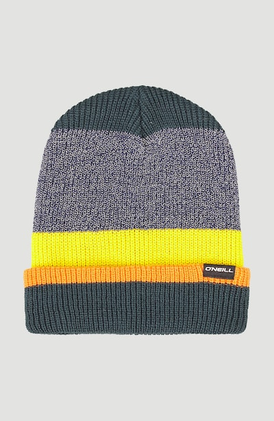 "O'NEILL Mütze ""Reflective"" in gelb / grau, Produktansicht"