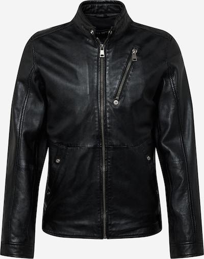 FREAKY NATION Jacke 'Asben' in schwarz, Produktansicht
