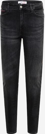 Tommy Jeans Jeans 'SIMON' in black denim, Produktansicht
