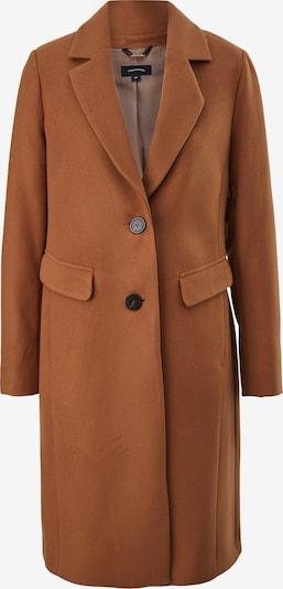 COMMA Between-Seasons Coat in Brown / Black, Item view