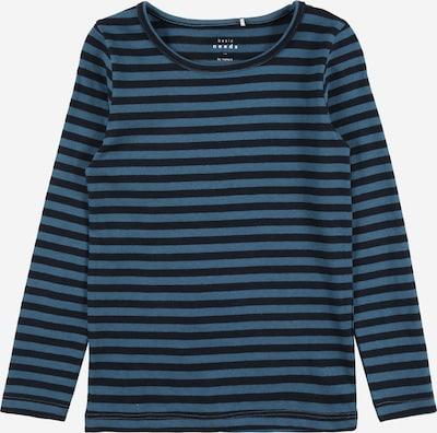 NAME IT Tričko - modrá / námornícka modrá, Produkt