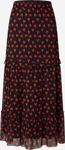 EDITED Skirt 'Hina' in Black