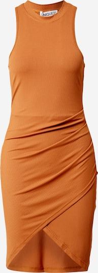 Unique21 Kleid in hellbraun, Produktansicht
