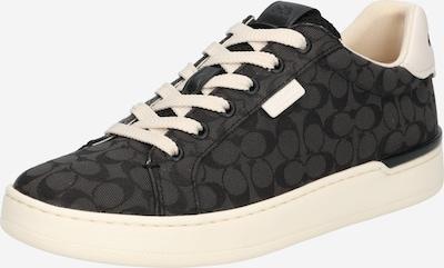 Sneaker low COACH pe gri / negru / alb, Vizualizare produs