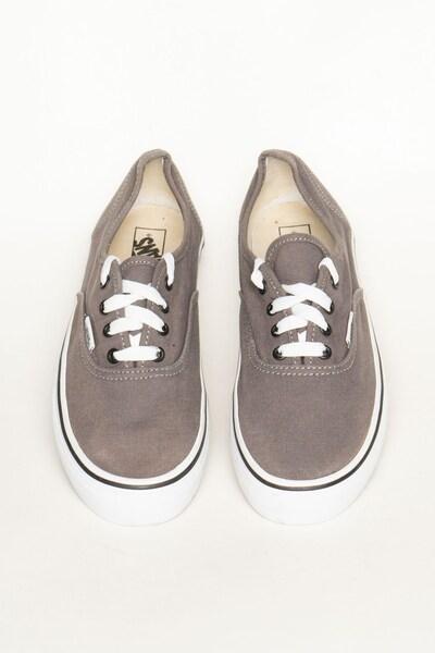 VANS Sneaker in 35 in grau, Produktansicht