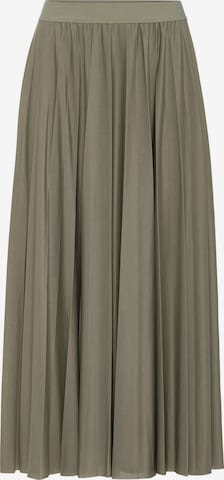 HALLHUBER Skirt in Green