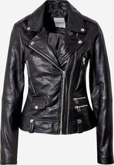 Goosecraft Prijelazna jakna 'Lovemaker' u crna, Pregled proizvoda
